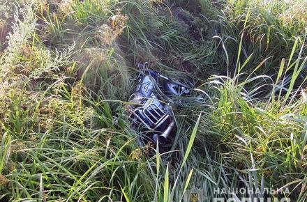 ecf4e02ad076d07de19c3e6917682846 preview w440 h290 - За вихідні у Житомирській області сталося три ДТП за участю мототранспорту, одна людина загинула