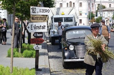 b42c68e30cb6f1c24cf7d68410be2fe6 preview w440 h290 - Упродовж чотирьох днів у Житомирі зніматимуть художній фільм про нацистську окупацію