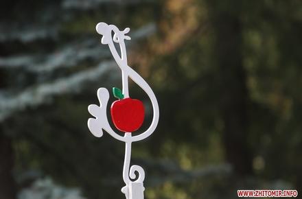 5bcc5ccf39bec1ed577f37f039a18774 preview w440 h290 - П'ятий фестиваль «Пісенний Спас» у Житомирі збираються провести на Михайлівській, а не в «Ракушці»