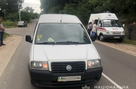 b7a5ad6f68dd7fd78cc8dfb97e0319cd preview w440 h290 - 14-річний велосипедист загинув в автопригоді біля Денишів Житомирського району