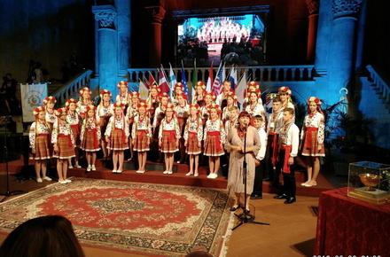 d1d9636c074336f8d3c52453c7032fbf preview w440 h290 - Житомирський хор «Глорія» здобув перемогу у міжнародному конкурсі в італійському Ареццо