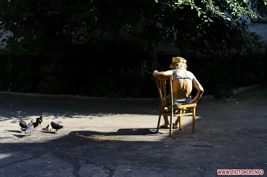 5d6a5913823f7 original w859 h569 - День Незалежності, житомирські краєвиди в останні дні літа і патріотичний забіг як шана воїнам. Фото тижня