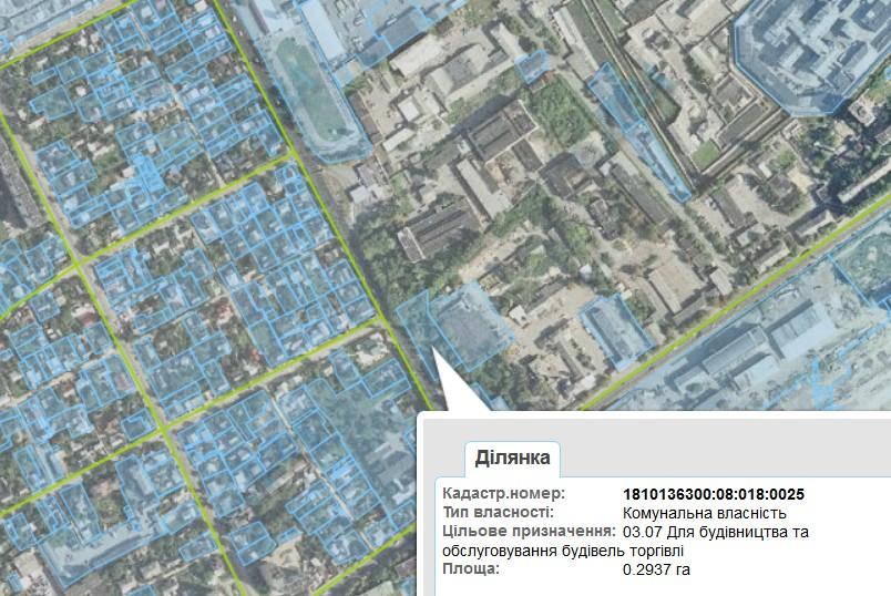 5d9dc6557b1b7 original w859 h569 - Поліція розслідує зловживання посадових осіб Житомирської міської ради, причина – будівництво АЗС на Східній