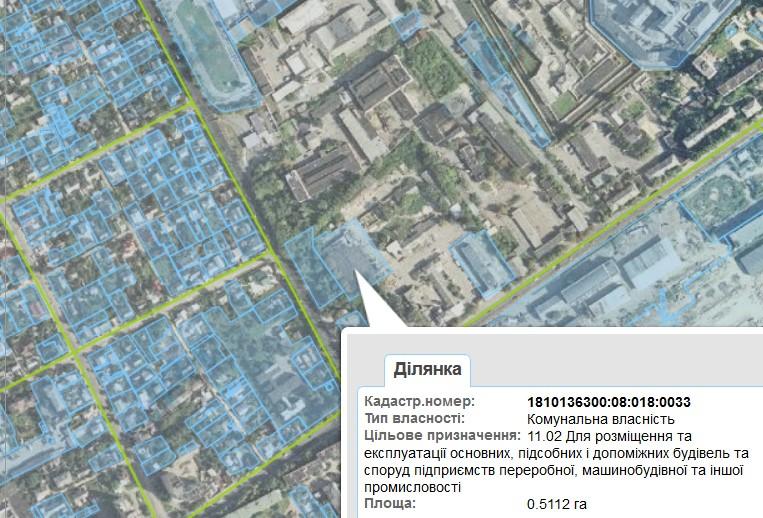 5d9dc666e635e original w859 h569 - Поліція розслідує зловживання посадових осіб Житомирської міської ради, причина – будівництво АЗС на Східній