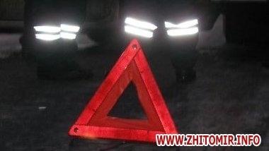 a7afce1b8ac25dd12e229fa1ec60e7ff preview w440 h290 - На вулиці Перемоги у Житомирі автомобіль на смерть збив жінку