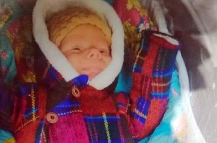 4e1ccd08fa7d676625c74dd351d470cf preview w440 h290 - Затримали бердичівлянку, яку підозрюють у викраденні тримісячного немовляти на Київщині