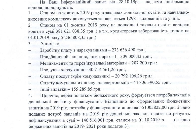 5dbc37bd3e9b9 original w859 h569 - Садочкам Житомира на рік не вистачає 170 мільйонів гривень на задоволення всіх потреб, – департамент освіти