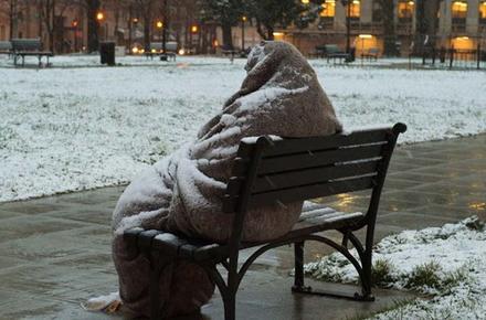 2222229d0910665c8e138f0deb93b689 preview w440 h290 - Житомирян просять повідомляти про безхатьків на вулиці, щоб не дати їм замерзнути