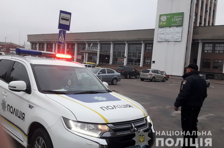 7405ad8ee4e2a67c7448975c87c2db25 preview w440 h290 - З вокзалу в Коростені евакуювали пасажирів і шукають вибухівку
