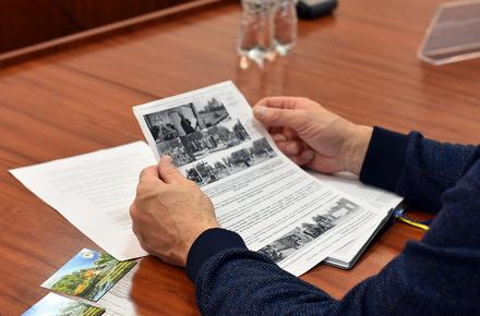 5d3c29decc4c3f0d892f750f0b237d72 preview w440 h290 - На зустрічі в ОДА згадали про плани будівництва в Житомирі меморіалу пам'яті жертв політичних репресій, який коштує 8 млн грн