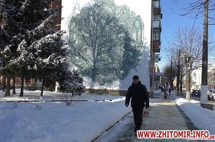 1ba9062139a67810288a7bd521c13c60 preview w440 h290 - У перші дні грудня в Житомирі випаде сніг, але пролежить недовго