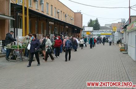 1c35d24653c9642b3cd628c85c94c810 preview w440 h290 - У Житомирській області більшість продовольчих ринків не відновила свою роботу попри дозвіл уряду, запрацювали лише 6
