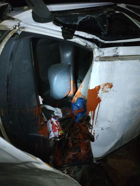 Автомобіль ЗАЗ вїхав у будівлю. Водій автівки загинув