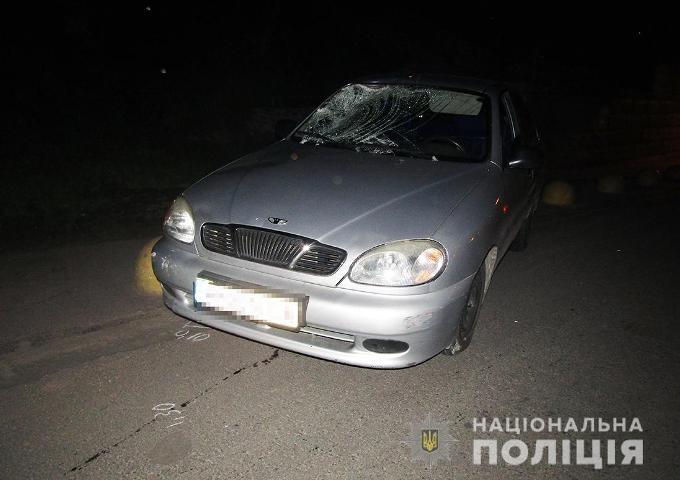 5ec25184b5a27 original w859 h569 - Поліція розшукує водія, який на Audi вночі збив пішохода у Коростені