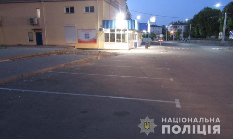5ec251912be97 original w859 h569 - Поліція розшукує водія, який на Audi вночі збив пішохода у Коростені