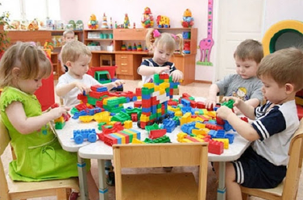 9b9b9560ecf443b86964ecedad108527 preview w440 h290 - Житомирський виконком дозволив роботу дитячих садочків з 27 травня