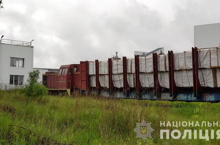 61bafa09746d4ed9d12de23e1fc6a28c preview w440 h290 - У Коростені поїзд збив чоловіка на залізничному переїзді