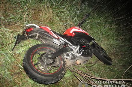 500e52358f7a7a05e2821edf70fce8f0 preview w440 h290 - У Житомирській області Volkswagen виїжджав з АЗС і збив 20-річного мотоцикліста