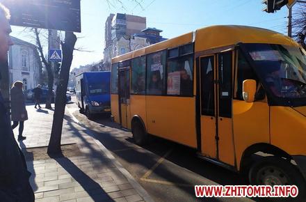 88111d6abf6ece7a4d2ee063202c7b65 preview w440 h290 - У Житомирі планують затвердити нову мережу міських автобусних маршрутів: плюс два маршрути, режим роботи усіх – «звичайний»