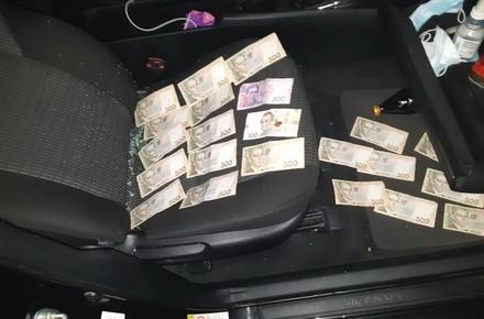 2de8a48e4eb8a456c1327f7f1b561a8a preview w440 h290 - На хабарі у 10,3 тис. грн затримали начальника сектору кримінальної поліції в Житомирській області (доповнено)