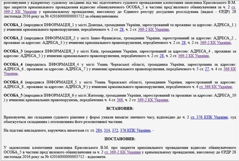 5ef1beeff02a6 original w859 h569 - У «бурштиновій справі» захисник екснардепа від Житомира просив закрити кримінальне провадження по одній зі статей