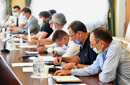 fc979def1179f1651e781c7bdaa485e5 preview w440 h290 - На першій за період карантину сесії Житомирської облради депутати планують розглянути 105 питань