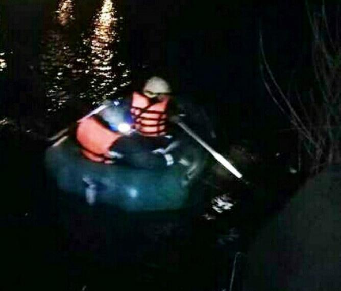 5f003e523d490 original w859 h569 - У Малині врятували жінку, яка вночі вирішила перепливти водосховище і не розрахувала сили