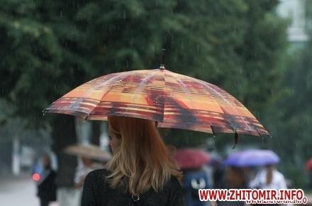 6ac77af3ab74ab5da32700ec691980b5 preview w440 h290 - Синоптики попереджають про погіршення погодних умов у Житомирській області: насуваються дощі та грози
