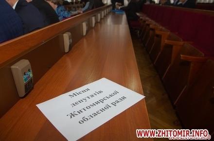 87f3f3f864bc067f8afb7b7c881647d5 preview w440 h290 - Двоє кандидатів від партії «Сила і Честь» та один від «Слуги Народу» відмовились балотуватися до Житомирської обласної ради