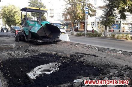 695024b8927b8a136fb25b908f9ac660 preview w440 h290 - Через ремонт Київської у Житомирі не ходитимуть тролейбуси №1 і зміниться рух ще чотирьох маршрутів