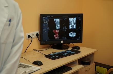33c8da25a214462a9ce24d73446aec52 preview w440 h290 - В Житомирській обласній дитячій лікарні з'явився сучасний комп'ютерний томограф від уряду Японії