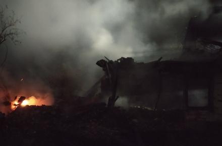 955a0bbe4d01c4373cc90853db16ff16 preview w440 h290 - У селі Житомирської області 35-річна жінка отримала опіки спини і грудей, коли намагалася врятуватися з палаючої хати
