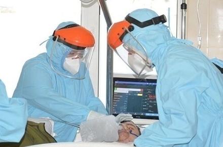 b8cc99e3f4f3c48789dcd81330628681 preview w440 h290 - За добу в Житомирській області підтвердили 345 нових випадків COVID-19, семеро людей померли