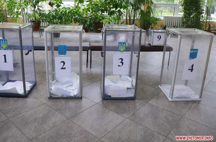 89459d9e0f25bc68492aa462d58a4c8c preview w440 h290 - У Житомирській області оголосили підозру секретарю ДВК, яка проголосувала за свого сина