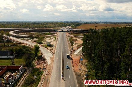 231856bff1ef96be93be5bdfa0e0c21f preview w440 h290 - Житомирська область отримає понад 600 млн грн на ремонт і будівництво доріг державного значення. Перелік об'єктів