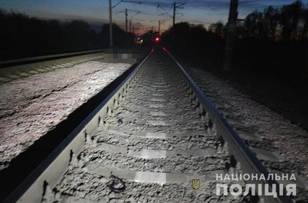 e32b26a7b8e2c877bf6733648f50433f preview w440 h290 - У місті Житомирської області на залізничних коліях загинув чоловік