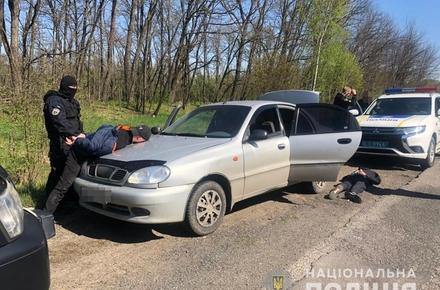 13ba96c3c664898742d2943394e1c660 preview w440 h290 - У селі Житомирської області затримали групу «домушників» з викраденими речами: молодики причетні до понад 5 крадіжок
