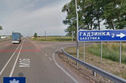 8bbe454ed08b7dbe732e48cbe42d8cac preview w440 h290 - Патрульні попереджають про акцію з перекриттям траси Київ-Чоп поблизу Житомира