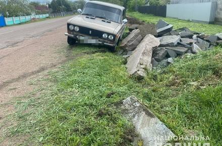 8caa612d6059997f69a5d10de1ffaf54 preview w440 h290 - У селі Житомирського району ВАЗ збив 6-річну дівчинку, яка переходила дорогу