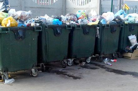 fc29598e7175a6c3055a3cdec1892f10 preview w440 h290 - У Житомирі хочуть на 30% підвищити тарифи на вивезення сміття