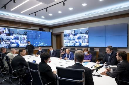 42c71e3edb27edc6f32ae66429c22167 preview w440 h290 - В Офісі президента провели нараду щодо роботи комунальних теплокомуненерго в умовах відкритого ринку газу