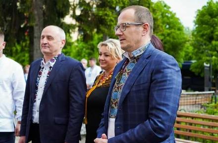 5ad7e935bda1113a07793b021590b6e1 preview w440 h290 - Палац Ганських має стати туристичною меккою України, - голова Житомирської облради
