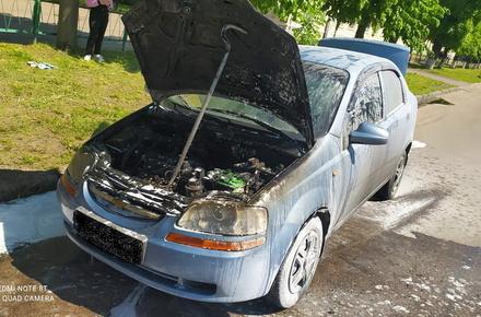 ad827447b44ecdbab4721bfa0fcaa69e preview w440 h290 - За добу в Житомирській області двічі горіли легкові автомобілі