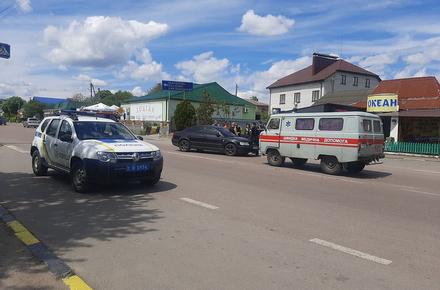 896057406600ef49cf2f97d9a91156ec preview w440 h290 - У місті Житомирської області Volkswagen збив 7-річного хлопчика, який перебігав дорогу