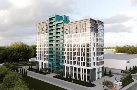 8faa5f4f5cb91f45a8b985ff2f2b473d preview w440 h290 - Дворівневі квартири з терасами від ЖК «Смарт Сіті» - новий рівень життя