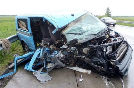 78e65a2612f4cd357f7bd0c8ad6671ba preview w440 h290 - На трасі у Житомирській області Ford виїхав на зустрічну смугу руху та врізався у Volkswagen: троє людей травмовані