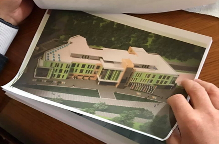 7ebbc5a6fdbcf3b7ab82808a47380146 preview w440 h290 - Міська рада уклала договір про намір будівництва на житомирській Корбутівці чотириповерхового приміщення приватної школи «Всесвіт»