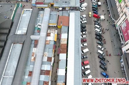 45b2b9b96f8bea72511aec0b4b672830 preview w440 h290 - Влада Житомира визначила 14 земельних ділянок, де будуть платні парковки з паркоматами