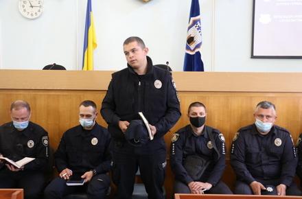 2994b9175007a95a955ded7128a6bdb0 preview w440 h290 - В Житомирській міській раді зібрали офіцерів громади, щоб обговорити нові підходи запобігання злочинності