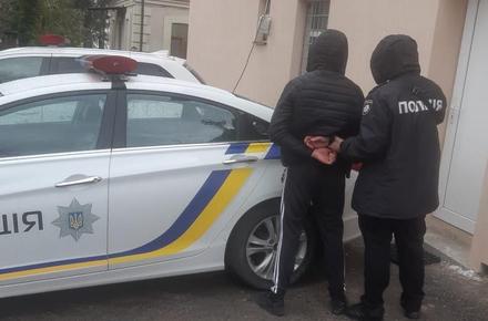 51a70b8c669fca16a06144759ff06164 preview w440 h290 - У Коростишеві чоловік хотів вкрасти чужий автомобіль, але завадили очевидці і викликали поліцію